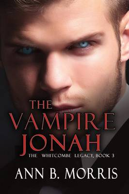 The Vampire Jonah (Paperback)