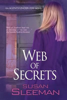 Web of Secrets (Paperback)