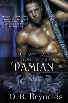 The Stone Warriors: Damian (Paperback)