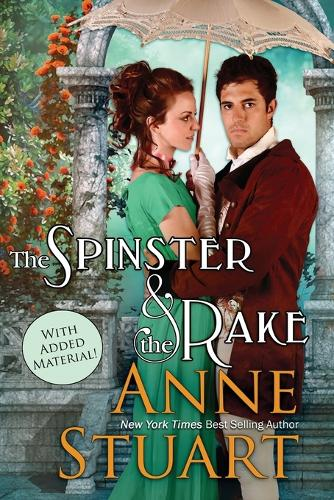 The Spinster and the Rake (Paperback)
