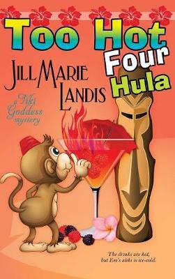 Too Hot Four Hula (Hardback)