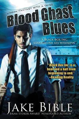 Blood Ghast Blues (Paperback)