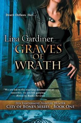 Graves of Wrath (Paperback)