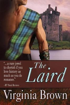 The Laird (Paperback)