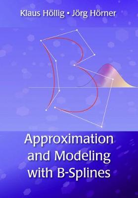 Approximation and Modeling with B-Splines (Paperback)