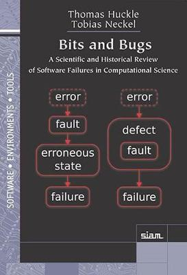 Bits and Bugs: A Scientific and Historical Review of Software Failures in Computational Science - Software, Environments, and Tools (Paperback)