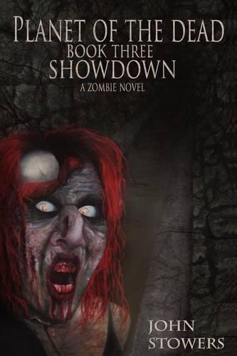 Planet of the Dead 3: Showdown (Paperback)