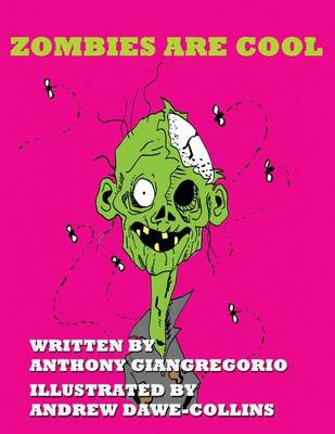 Zombies Are Cool (Paperback)