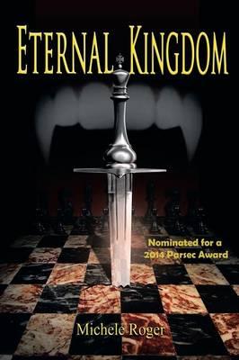 Eternal Kingdom: A Vampire Novel (Paperback)