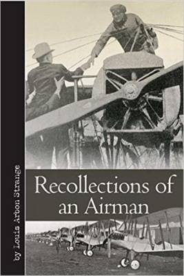 Recollections of an Airman (Hardback)