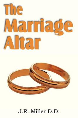 The Marriage Altar (Paperback)