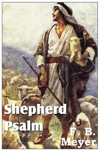 Shepherd Psalm (Paperback)