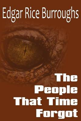The People That Time Forgot (Paperback)