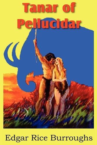 Tanar of Pellucidar (Paperback)