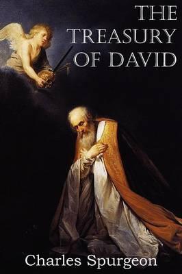 The Treasury of David (Paperback)