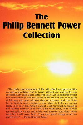 The Philip Bennett Power Collection (Paperback)