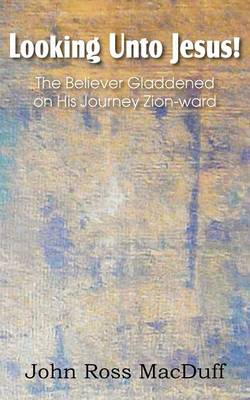 Looking Unto Jesus! the Believer Gladdened on His Journey Zion-Ward (Paperback)