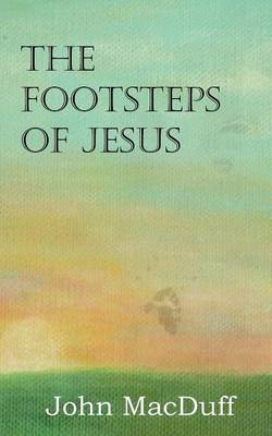 The Footsteps of Jesus (Paperback)