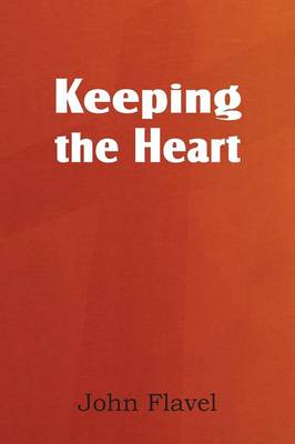 Keeping the Heart (Paperback)