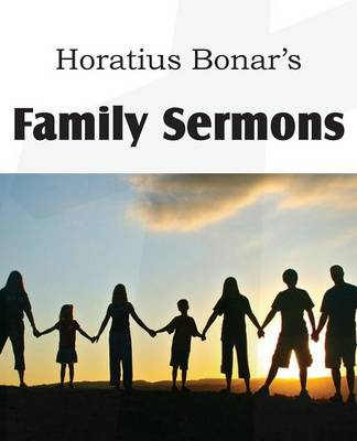 Family Sermons (Paperback)