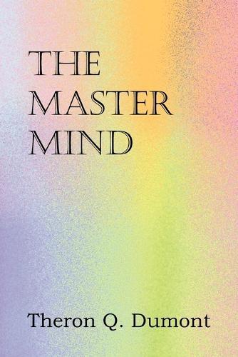 The Master Mind (Paperback)