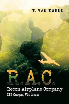 Recon Airplane Company: III Corps, Vietnam (Paperback)