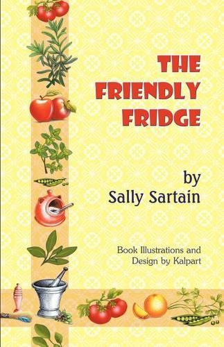 The Friendly Fridge (Paperback)