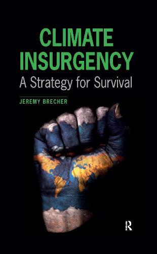 Climate Insurgency: A Strategy for Survival (Hardback)