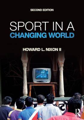 Sport in a Changing World (Paperback)