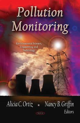 Pollution Monitoring (Hardback)