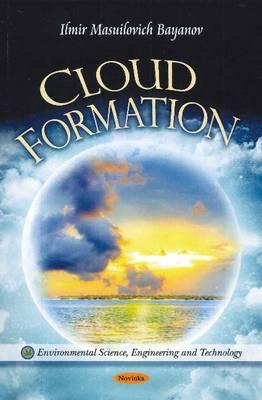 Cloud Formation (Paperback)