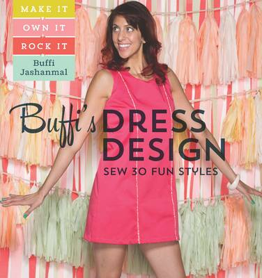 Buffis Dress Design (Paperback)
