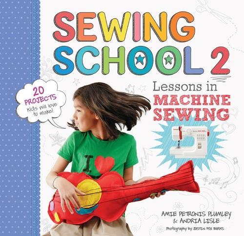 Sewing School 2 (Paperback)