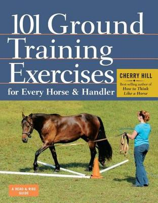 101 Ground Training Exercises for Every Horse and Handler (Paperback)