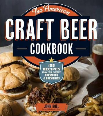 The American Craft Beers (Paperback)