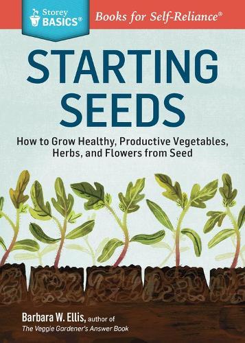Starting Seeds (Paperback)