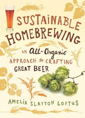 Sustainable Homebrewing (Paperback)