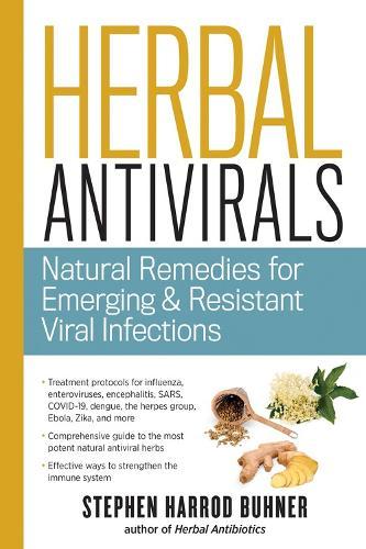Herbal Antivirals (Paperback)