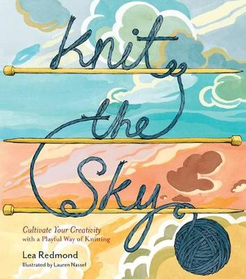Knit the Sky (Hardback)