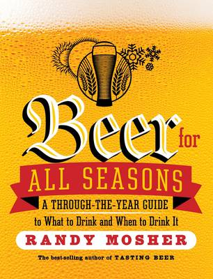 Beer for All Seasons (Paperback)