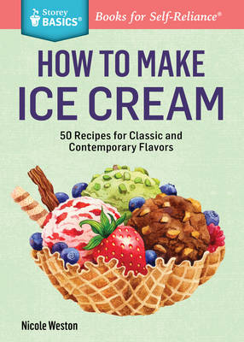 How to Make Ice Cream (Paperback)