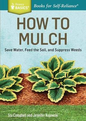 How to Mulch (Paperback)