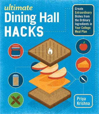 Ultimate Dining Hall Hacks (Paperback)
