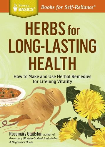Herbs for Long Lasting Health (Paperback)