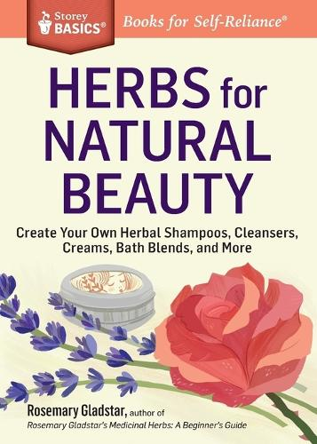 Herbs for Natural Beauty (Paperback)