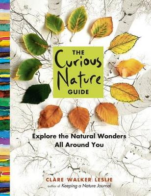 Curious Nature Guide, the (Paperback)