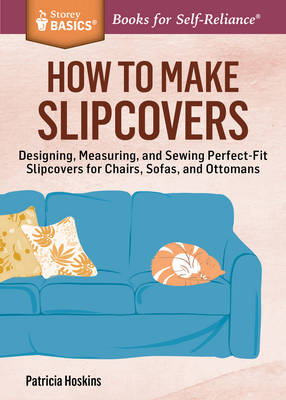 How to Make Slipcovers (Paperback)