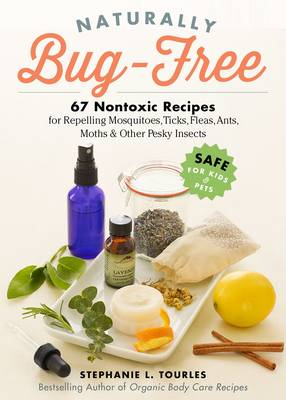 Naturally Bug-Free (Paperback)