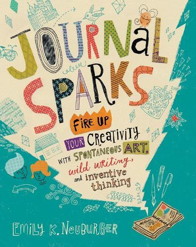 Journal Sparks (Paperback)