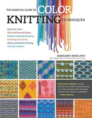 Essential Guide to Color Knitting Techniques (Paperback)